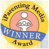 Iparenting award