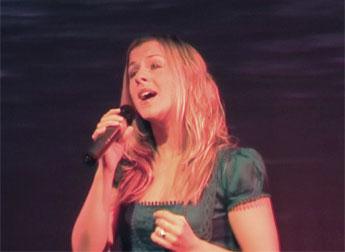 Jessica Hodge