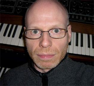 Martin Dewar